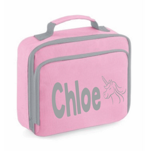 Personalised Lunch Cooler Bag Rachel J Designs