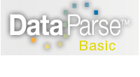 Data Parse Basic