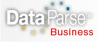 Data Parse Business (5 Pak)