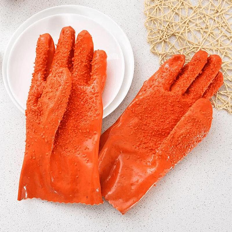 Nowsparkle™ VEGETABLE CLEANER GLOVES