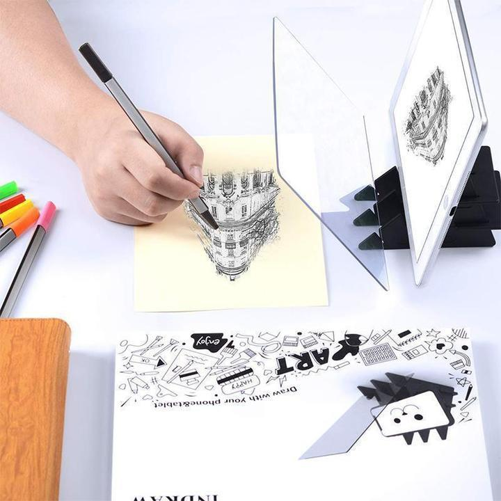 Nowsparkle™ Drawing Projector Copyboard