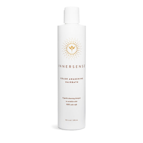 Color Awakening Hairbath (295 ml) - INNERSENSE ORGANIC BEAUTY