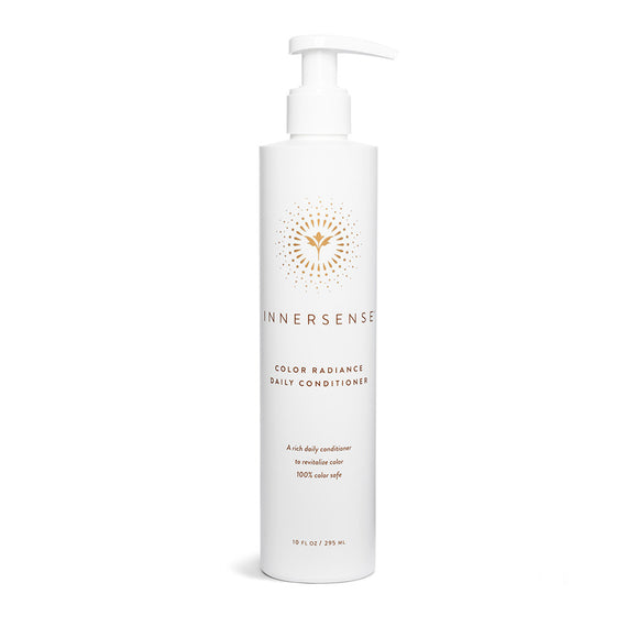 Color Radiance Daily Conditioner (295ml) - INNERSENSE ORGANIC BEAUTY