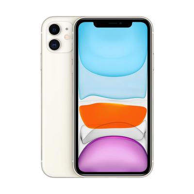 Apple iPhone 11, 128GB, White