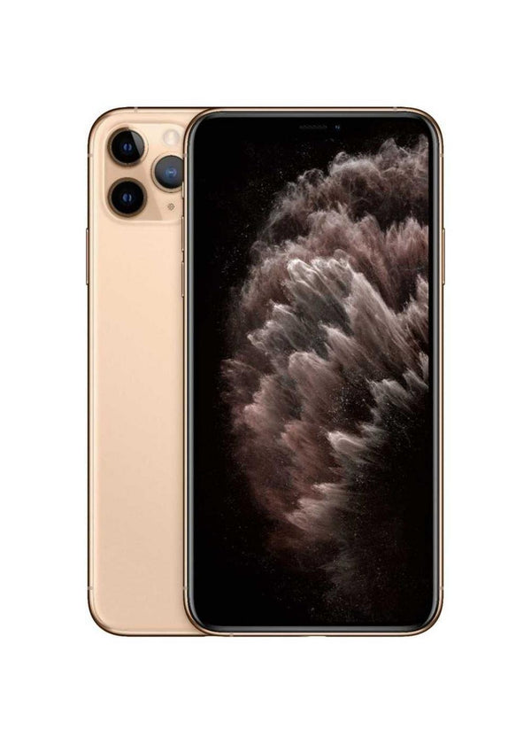 Apple iPhone 11 Pro, 64GB, Gold