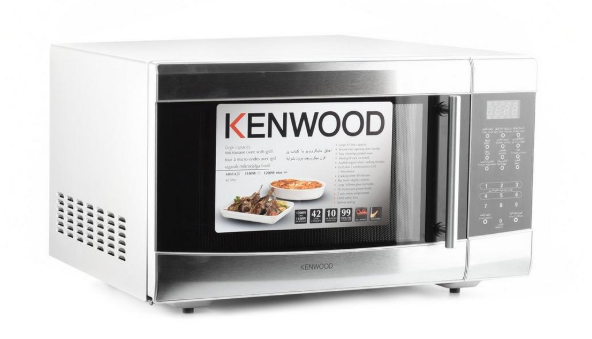 kenwood - Kenwood Microwave With Grill 1400 W 42 L -  - Tashria