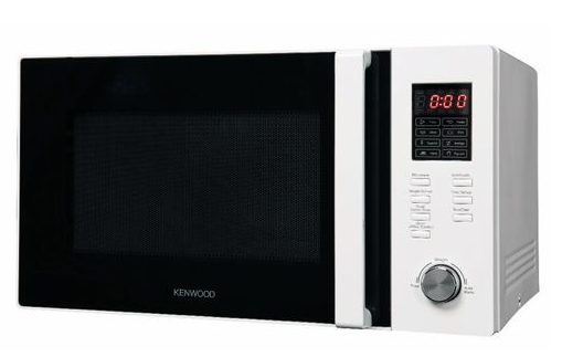 kenwood - Kenwood Microwave and Grill 1000 W 25 L -  - Tashria