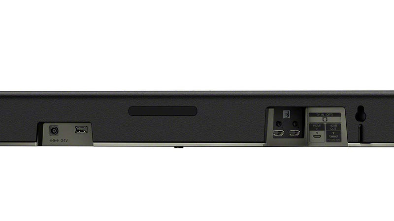 Sony 2.1ch Dolby Atmos®DTSX® Single Soundbar with built-in subwoofer  HT-X8500