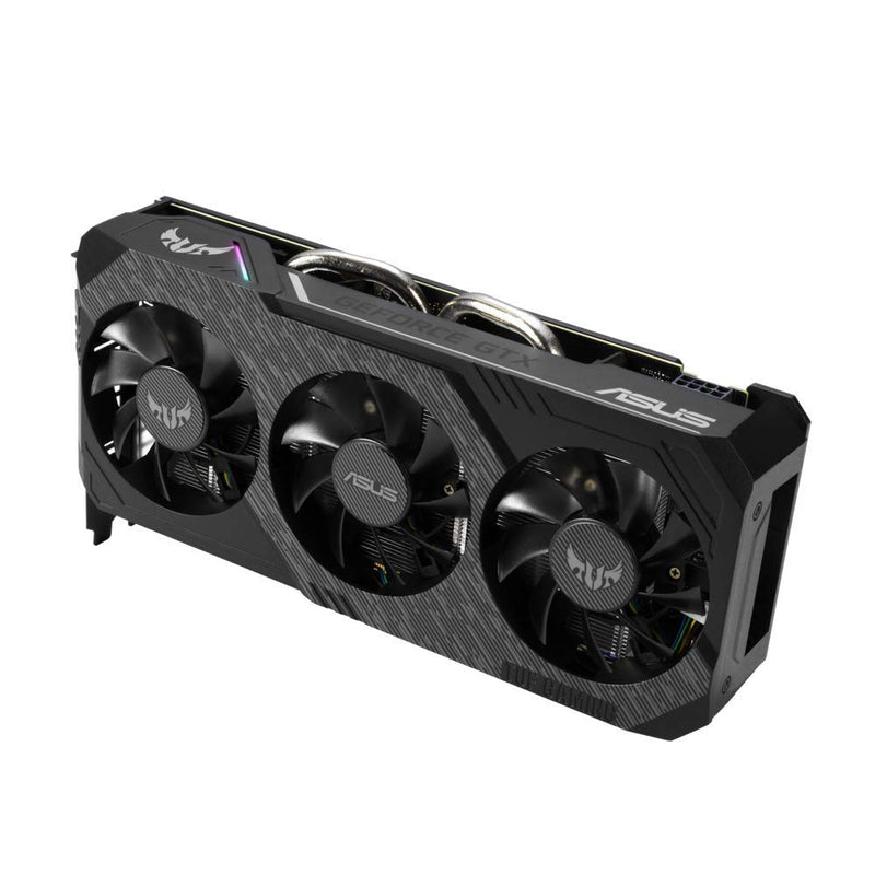 ASUS GTX 1660 Super Advanced Edition TUF Gaming X3 6GB