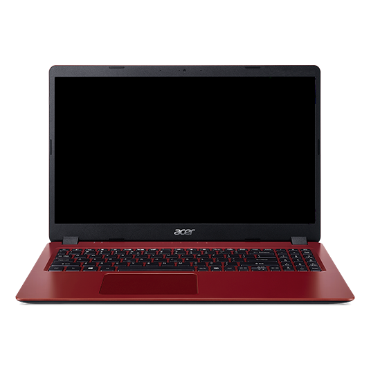 Acer A315-54K-300G Laptop- core i3 - RAM 4 GB - Hard 1 TB - 15.6 inch - Camera - DOS system