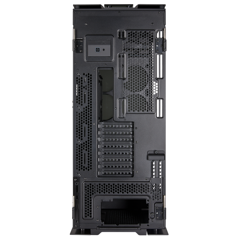 Obsidian Series 1000D Super-Tower Case