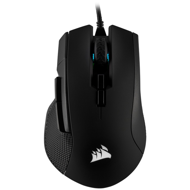 IRONCLAW RGB FPS/MOBA Gaming Mouse