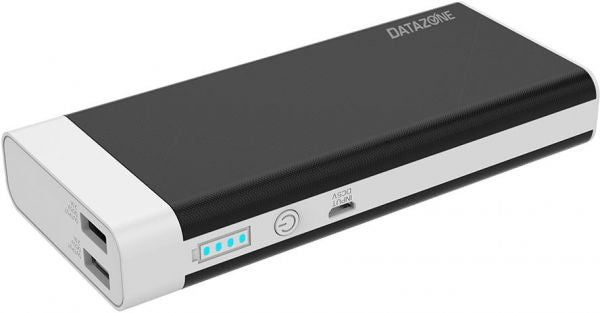 Power bank charger, Portable charger, USB charger 10,000 MAH for iphone and Galaxy DZ-PB10000