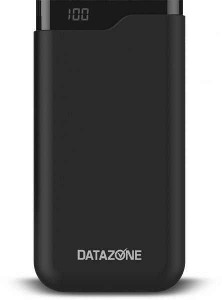 DATAZONE charge, Power bank with LED Percentage display, usb charger 15000mah for iphone ,Samsung,huwaei, and tablets DZ-PB15000A