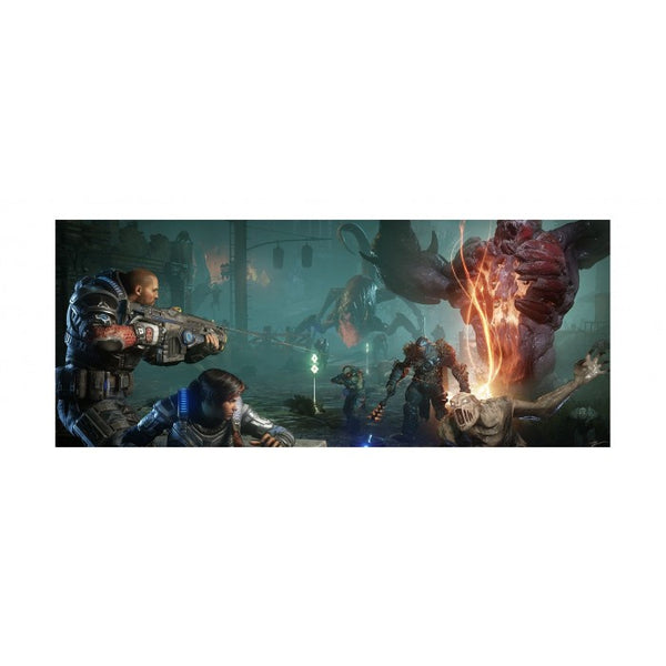 Gears Of War 5 Standard Edition - Xbox One Game 6ER-00019