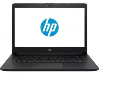HP DA Core i3 7th Gen - (4 GB / 500 GB HDD / 1 GB Graphics) DA0070TX لاب توب 15.6 بوصة