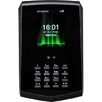 ZKteco KF460 Face Time Attendance Terminal with Access Control Functions