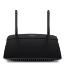 Linksys E1700 N300 Wireless-N Router with Gigabit Ethernet and Adjustable Antennas