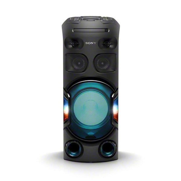 Sony MHC-V42D High Power Audio Bluetooth System with Multi-Colour Lighting Effects