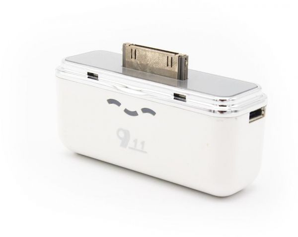 Power Bank- 1900mah for iphone /ipaid2