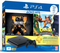 PlayStation 4 1TB Bundle with (Call of Duty Black OPS 4 + Crash )