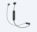 Sony - Sony WI-C300 Wireless In-ear Headphones -  - Tashria