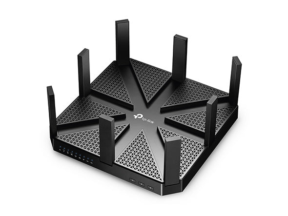 TP-Link AD7200 Wireless Wi-Fi Tri-Band Gigabit Router