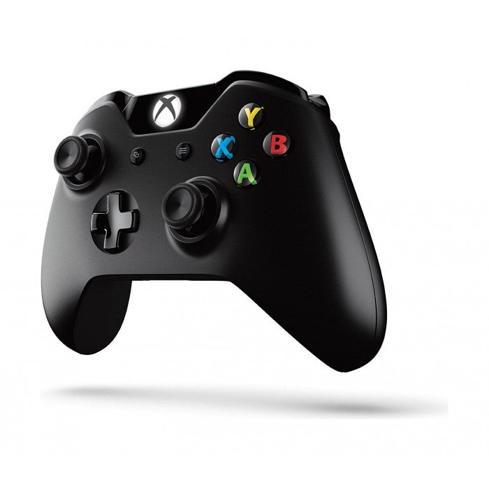 Xbox One Nottingham Controller - Black 6CL-00002