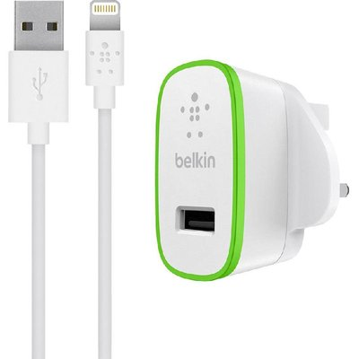 Belkin F8J125UK04 USB Home Charger