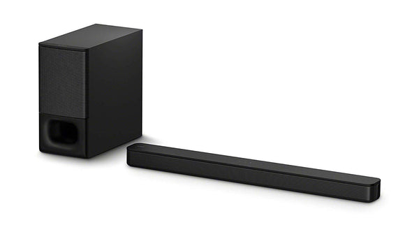 SONY 2.1ch Soundbar with wireless and Bluetooth technology, HT-S350