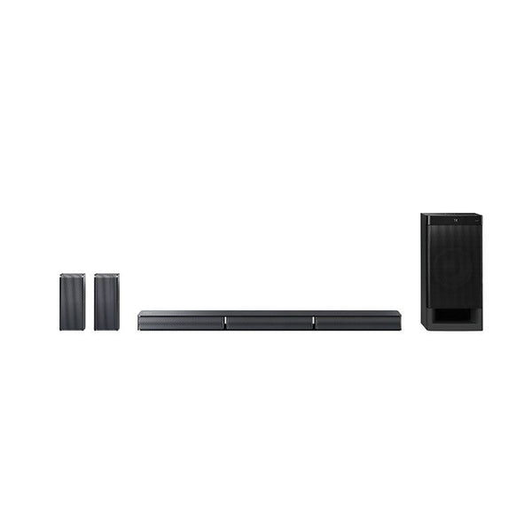SONY 5.1ch Home Cinema System - Bluetooth - 600W - Black - HT-RT3