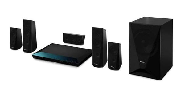 SONY DVD Home Cinema System - Bluetooth - DAV-DZ350