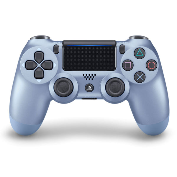 DUALSHOCK 4 Wireless Controller for PS4 - Blue - CUH-ZCT2/TBLUE