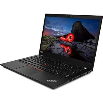"Lenovo Thinkpad E15,i5-10210U, 4GB DDR4 RAM ,1TB Hard Drive 5400rpm , Intel HD Graphics,15.6"" FHD AL, Windows 10 Pro 64, BLACK"
