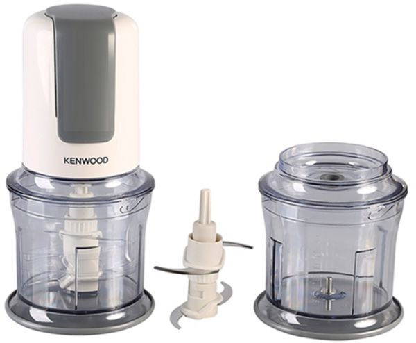 Tashria - Kenwood Mini Chopper White 450W 500ml -  - Tashria