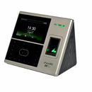 ZKteco - ZK uFace 800 Dual Mode Biometric Time and Attendance Terminal fingerprint and facial recognition -  - Tashria