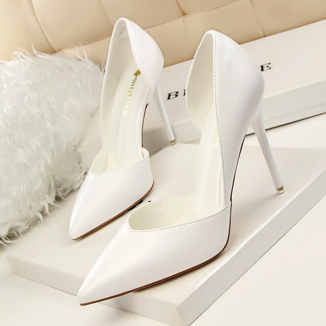 Yellow Shoes Women Bridal Party or Wedding Shoes Ladies