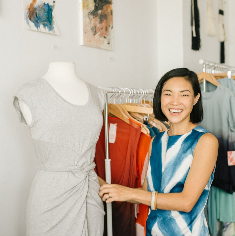 Designer Interview | Jill Aiko Yee