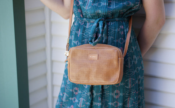 Tamarind Giveaway Clare Vivier Crossbody Mini Sac
