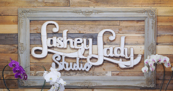 Lashy Lady Lash Lift Beauty Treatments Sebastopol