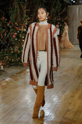 Fall Runway Trends Tamarind