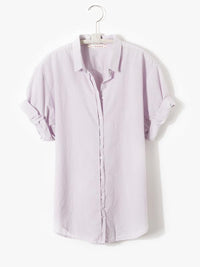 Xirena Channing Shirt in Orchid Haze