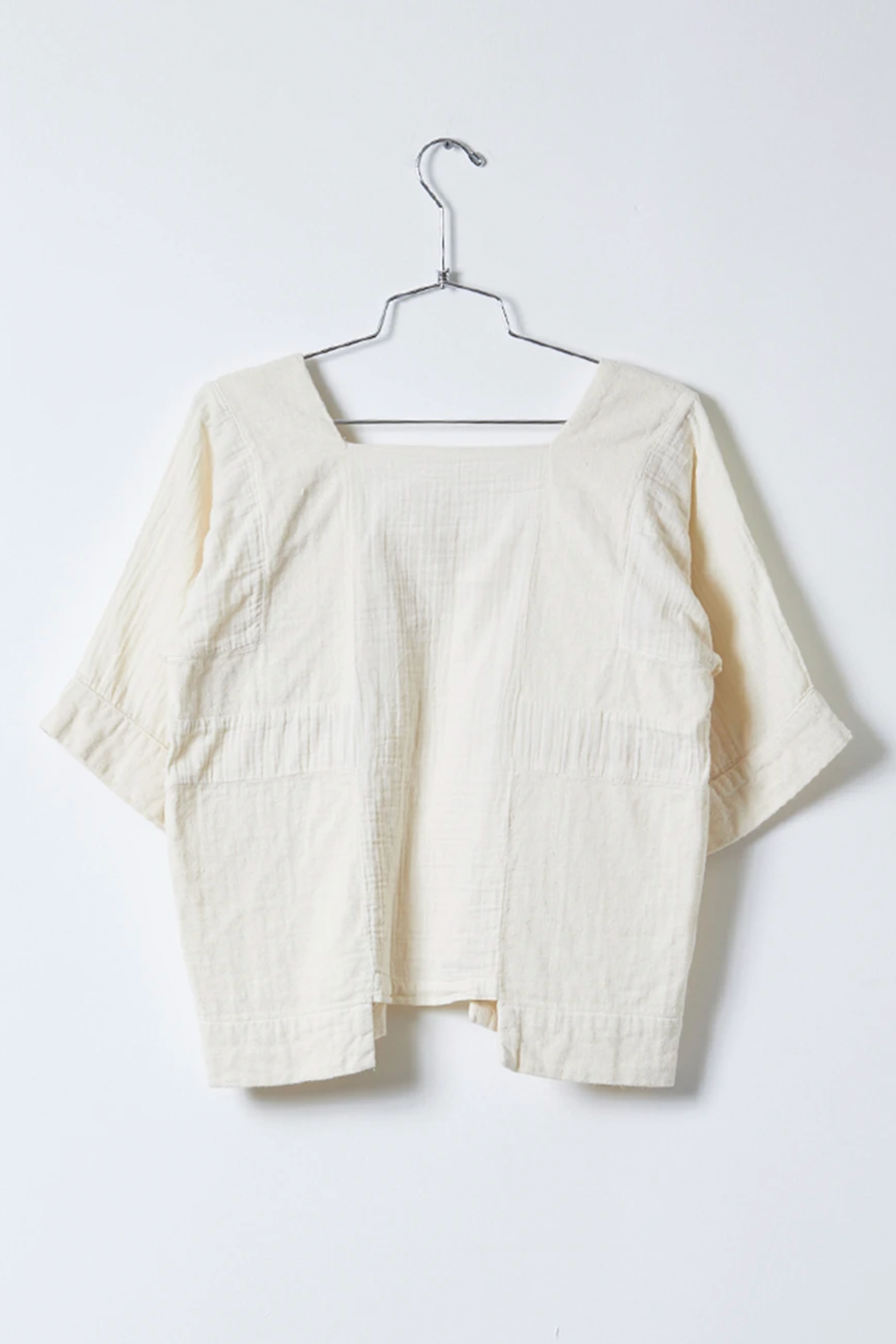 Atelier Delphine Block Top in Kinari
