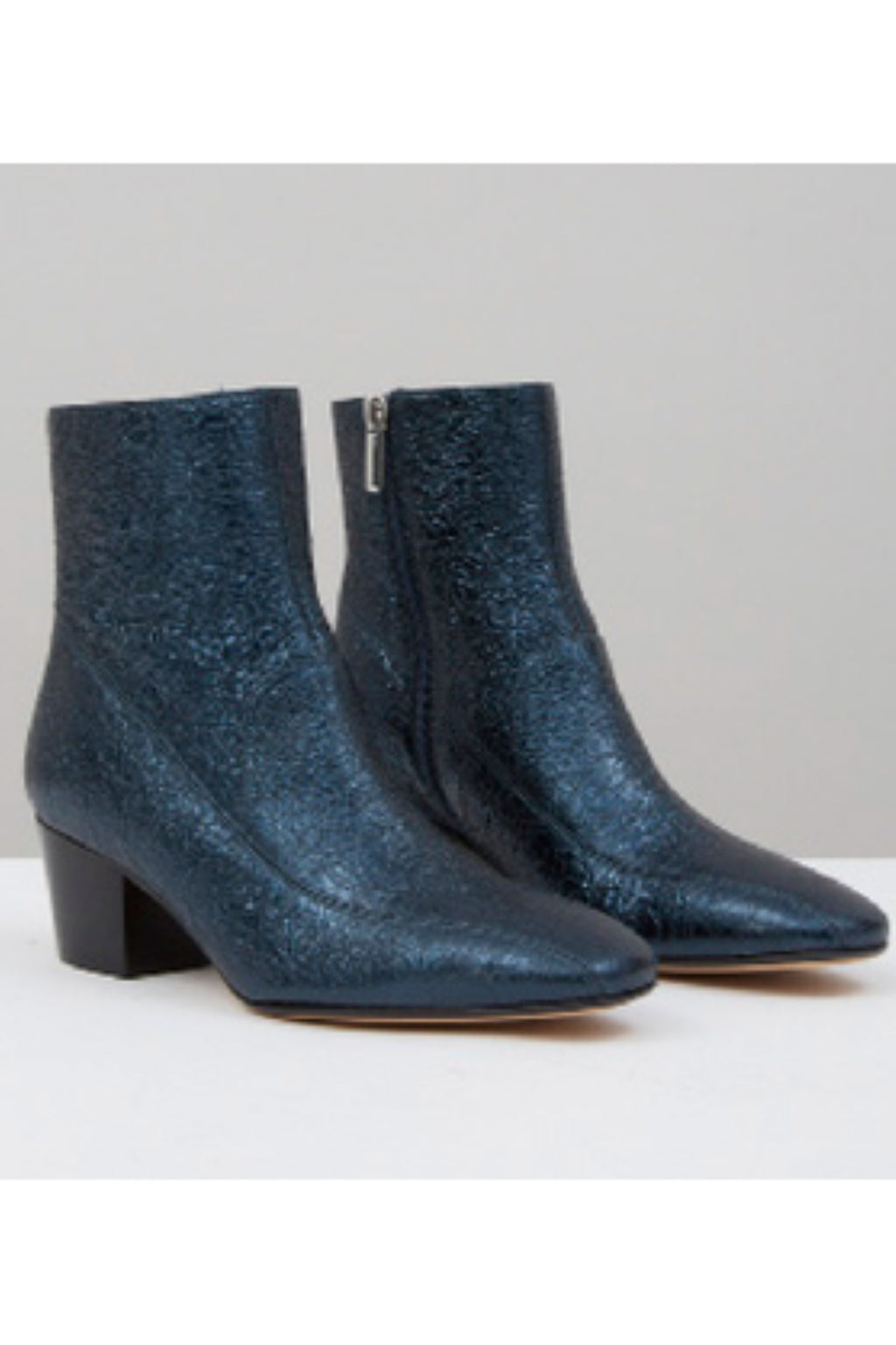 Rachel Comey Aces Boot In Petrol