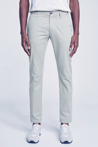 Closed Clifton Skin Chino Dryed Reed