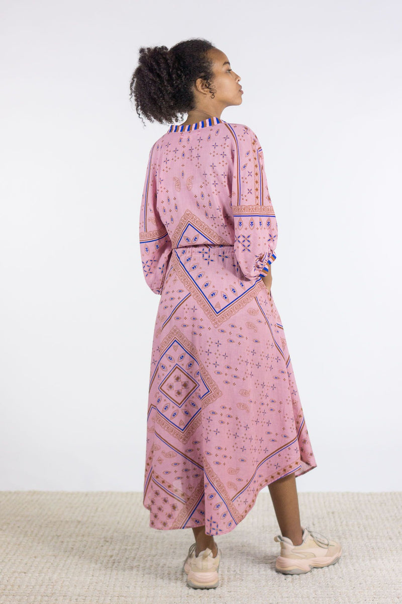 Xirena Gillian Dress in Texas Rose