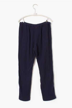 Xirena Jordyn Pant in Navy Night