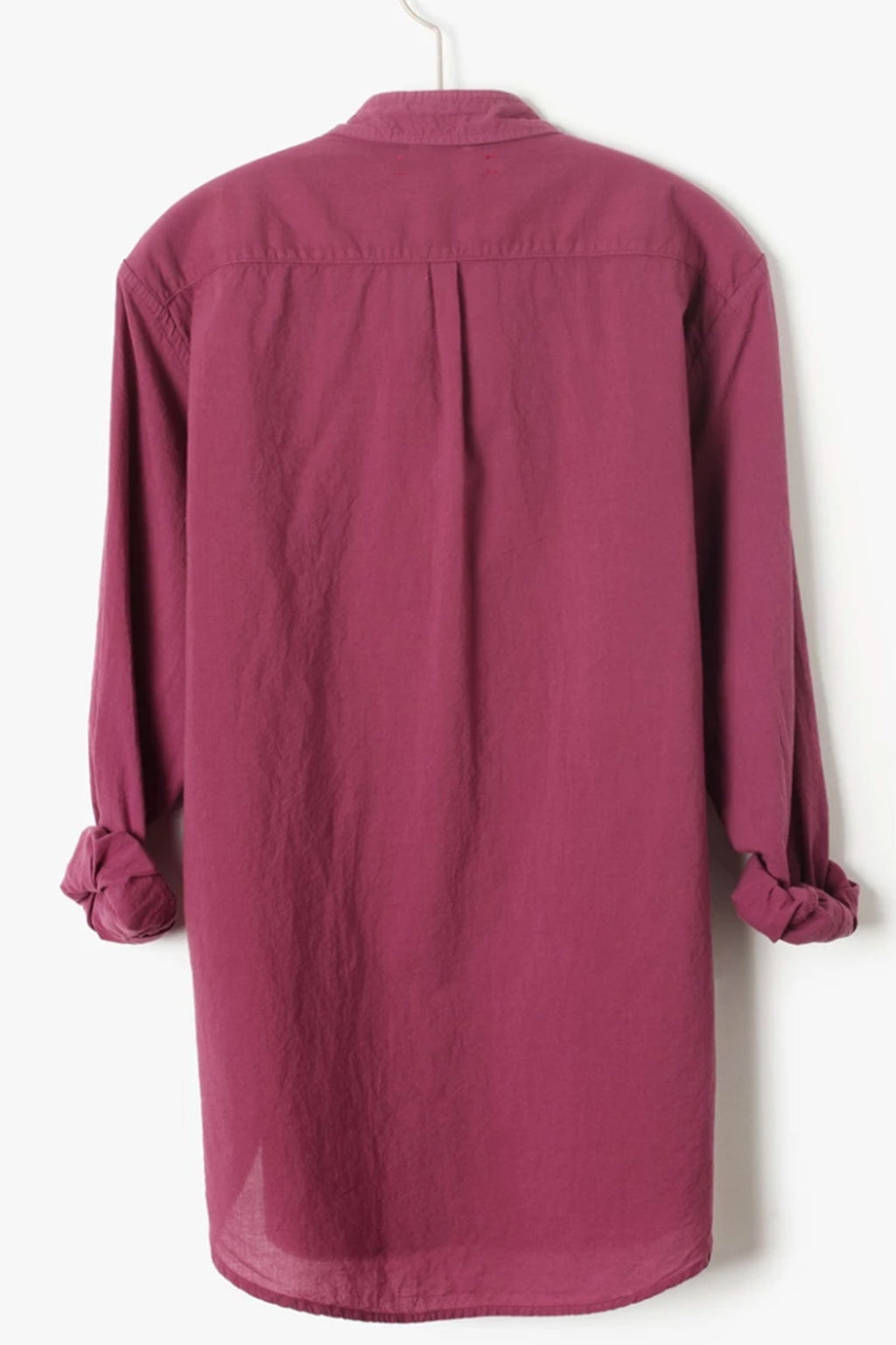 Xirena Longsleeve Beau Shirt in Fig