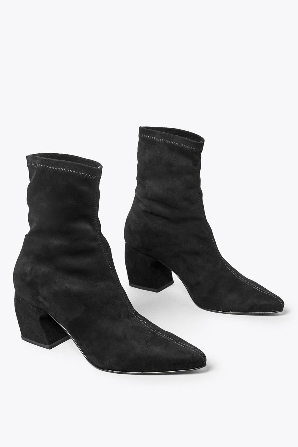 Rachel Comey Zaha Booties in Black