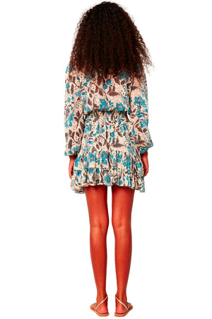 Misa Maude Dress in Jaipur Floral